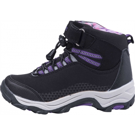 Dětská treková obuv - Lewro TESI - 4