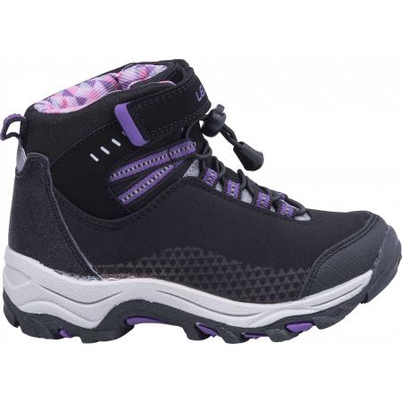 Dětská treková obuv - Lewro TESI - 3