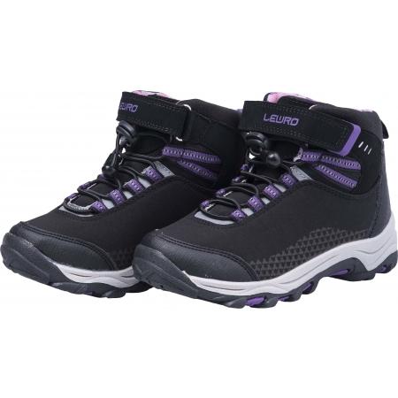 Dětská treková obuv - Lewro TESI - 2