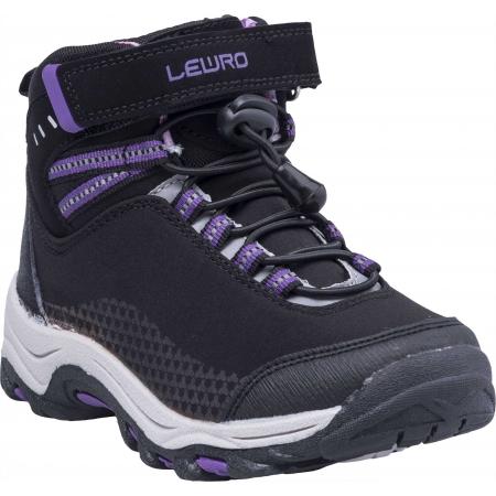 Dětská treková obuv - Lewro TESI - 1