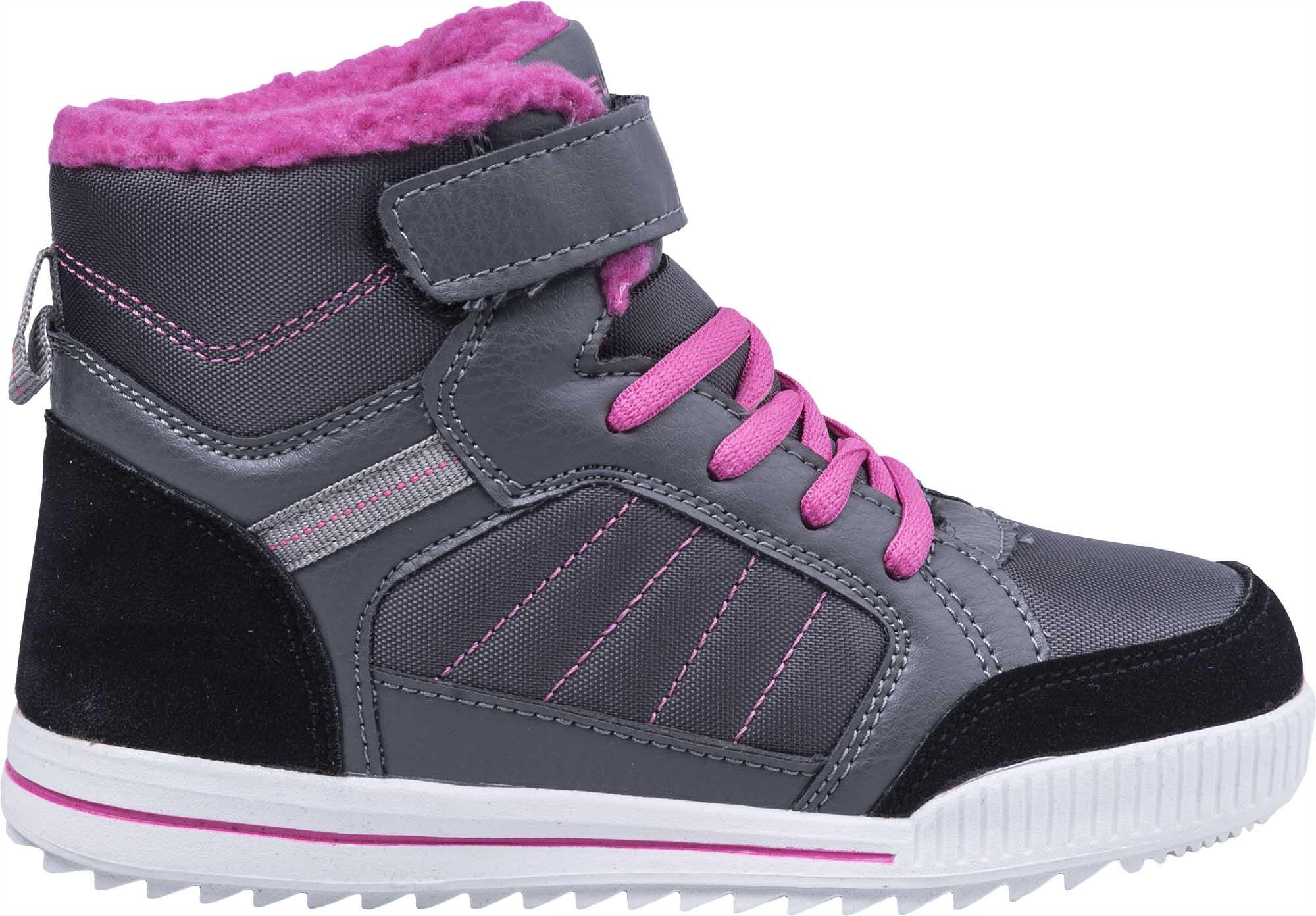 Dívčí zimní obuv 9e950901603