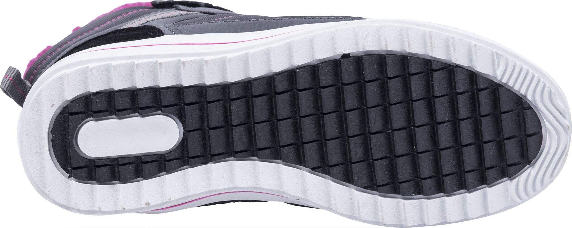 Dívčí zimní obuv 321a78988a