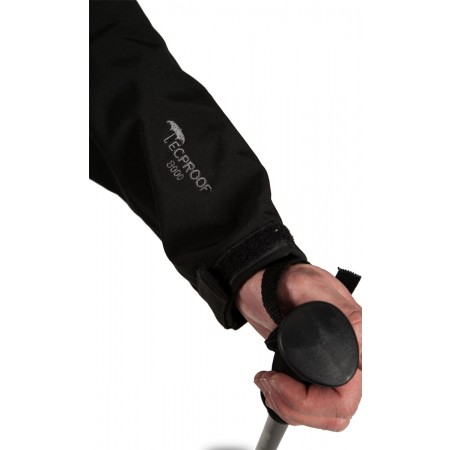 LUMMER SOFTSHELL JACKET - Pánská softshellová bunda - Hi-Tec LUMMER SOFTSHELL JACKET - 8