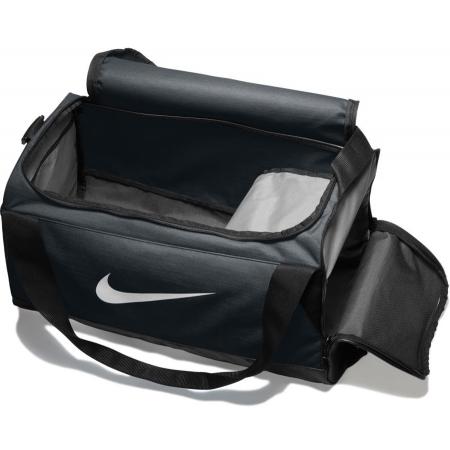 Tréninková sportovní taška - Nike BRASILIA S TRAINING DUFFEL - 4