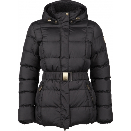 Willard IONA - Dámský prošívaný kabát