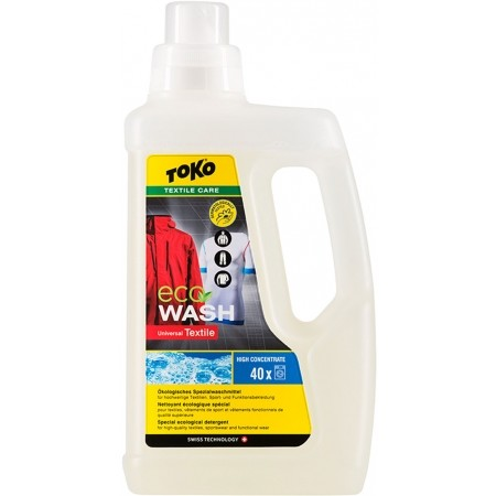 Toko ECO TEXTILE WASH 1000 ML