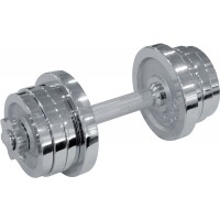 Fitforce ADBC 15 kg