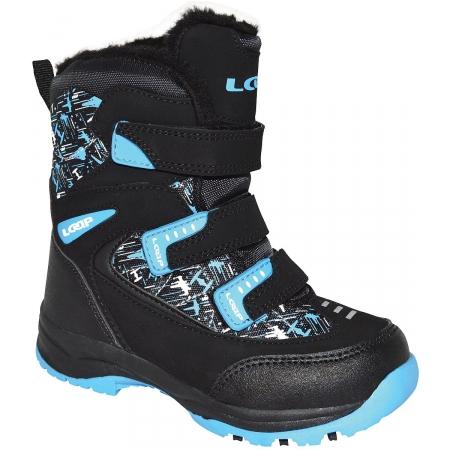 Loap NAO - Dětské zimní boty