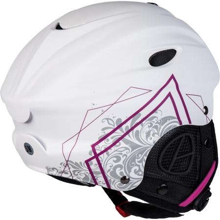Dámská lyžařská helma - Arcore ELEMENT - 3