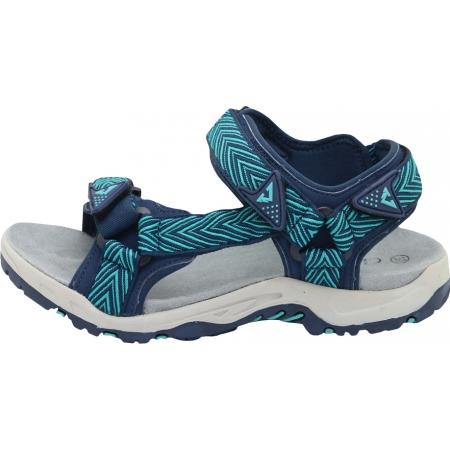 Crossroad MADDY - Dámské sandále
