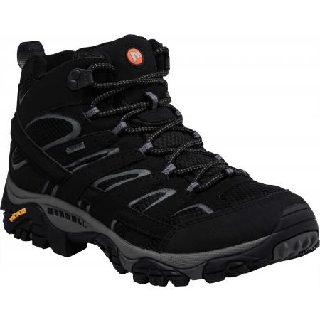 Merrell MOAB 2 MID GTX - Pánská outdoorová obuv