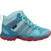 Dětská outdoorová obuv - adidas TERREX AX2R MID CP K - 3