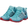 Dětská outdoorová obuv - adidas TERREX AX2R MID CP K - 2