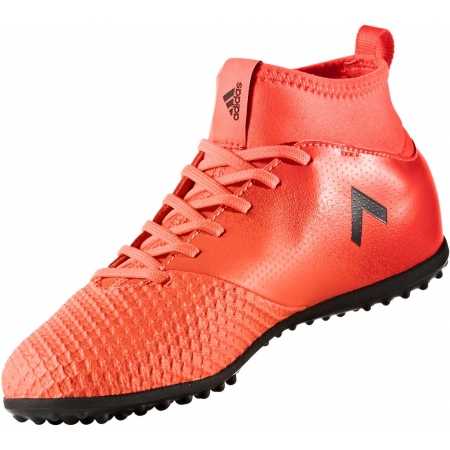 Dětská fotbalová obuv - adidas ACE TANGO 17.3 TF J - 4