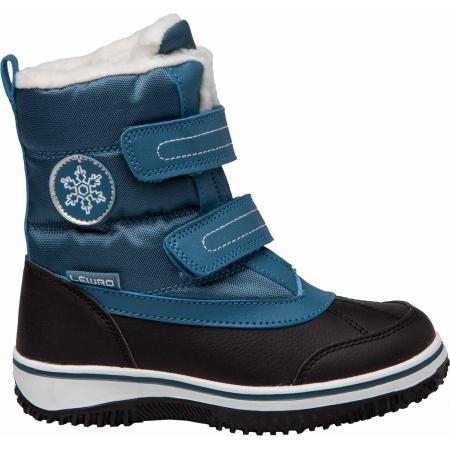 Dětská zimní obuv - Lewro CAMERON - 3