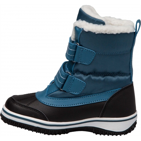 Dětská zimní obuv - Lewro CAMERON - 4