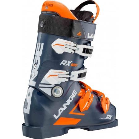Lyžařské boty - Lange RX 120 - 2