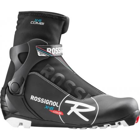 Rossignol X-6 COMBI-XC - Kombi obuv na běžky