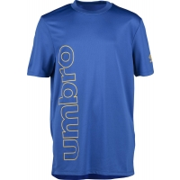 Umbro VERTICAL POLY TEE