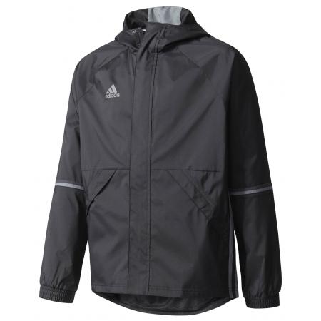 Sportovní bunda - adidas CON16 RAIN JR - 1