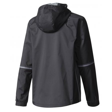 Sportovní bunda - adidas CON16 RAIN JR - 2
