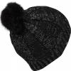 Dívčí pletená čepice - Lewro CORSOLA - 2