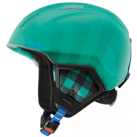 Lyžařská helma - Alpina Sports CARAT XT