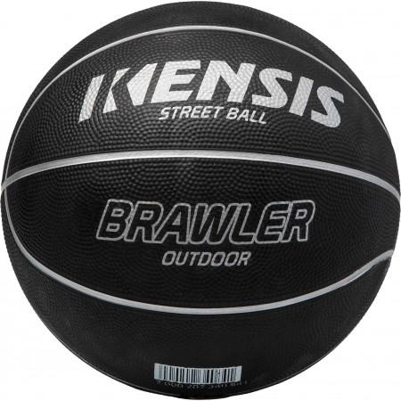 Basketbalový míč - Kensis BRAWLER5 - 2