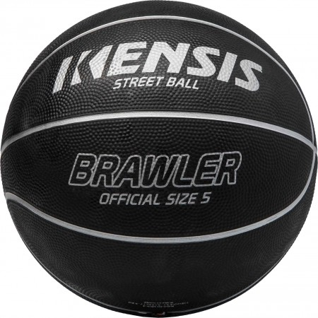Basketbalový míč - Kensis BRAWLER5 - 1