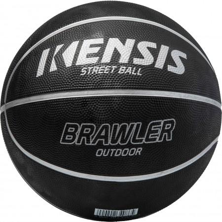 Basketbalový míč - Kensis BRAWLER7 - 2