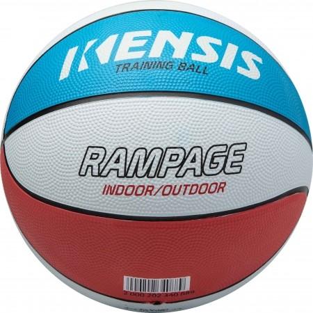 Basketbalový míč - Kensis RAMPAGE5 - 2