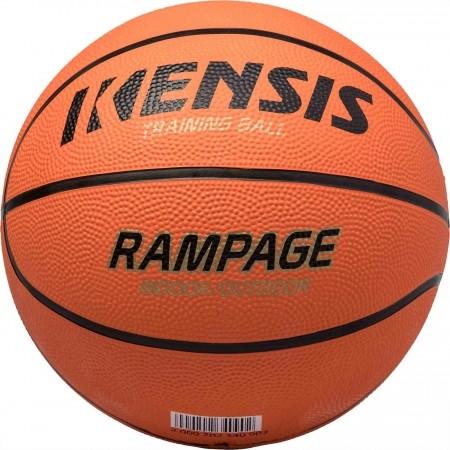 Basketbalový míč - Kensis RAMPAGE6 - 2
