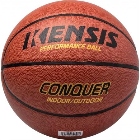 Basketbalový míč - Kensis CONQUER7 - 2