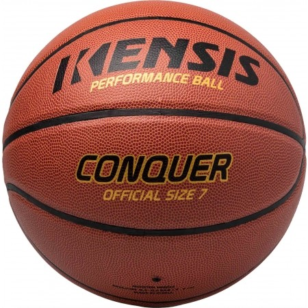 Kensis CONQUER7 - Basketbalový míč