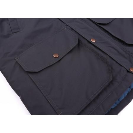 Pánská zimní bunda - Loap NEBIO - 7