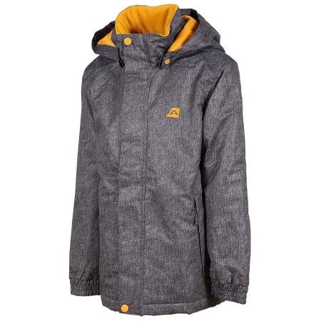 ALPINE PRO FINKO - Dětská zimní bunda