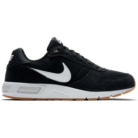 Pánská volnočasová obuv - Nike NIGHTGAZER SHOE - 1