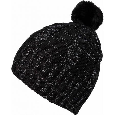 Dívčí pletená čepice - Lewro CORSOLA - 1