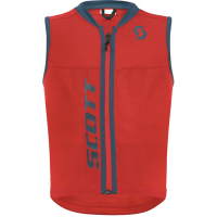 Scott VEST PROTECTOR JR ACTIFIT PLUS