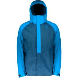 Scott ULTIMATE DRYO 40 JACKET - Pánská lyžařská bunda