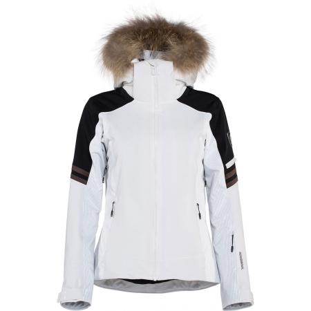 Rossignol ELITE JKT - Dámská lyžařská prémiová bunda