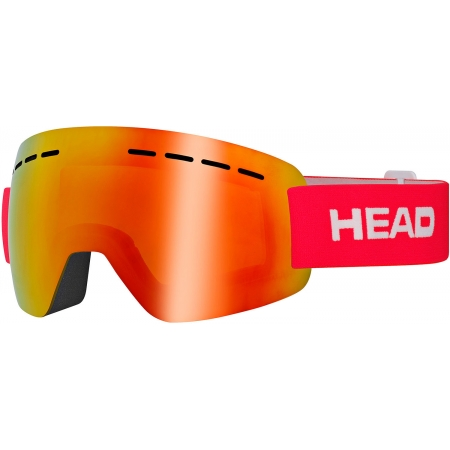 Head SOLAR FMR - Lyžařské brýle