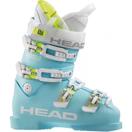 Head RAPTOR 80 RS W - Sportovní dámská lyžařská obuv
