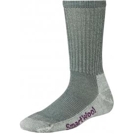 Smartwool HIKE LIGHT CREW W - Dámské turistické ponožky