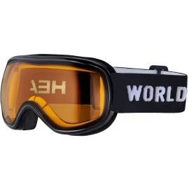 Head NINJA REBELS - Juniorské lyžařské brýle