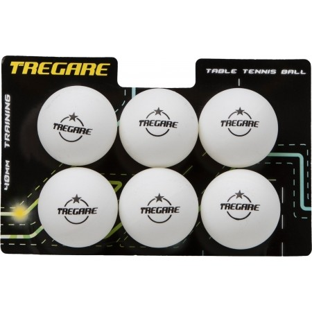 Míčky pro stolní tenis - Tregare 1B6-U7B
