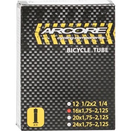 """Cyklistická duše - Arcore A/V-16""""X1,75-2,125 - 1"""