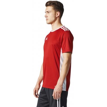 Chlapecké fotbalové triko - adidas ENTRADA 18 JSY JR - 2
