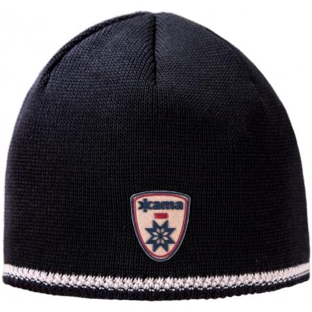 Kama MERINO - Zimní čepice