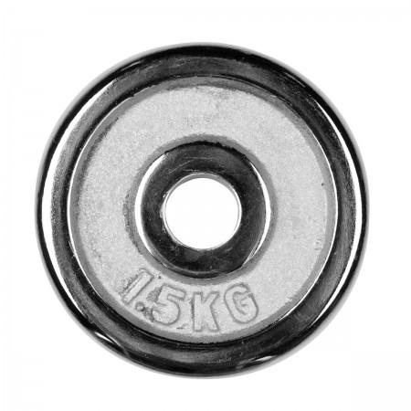 Závaží - Kotouč - Keller Závaží 1,5 kg